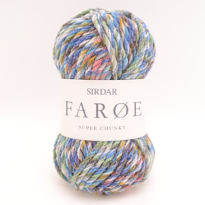 Sirdar Faroe