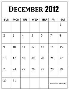 December-2012-Calendar-6