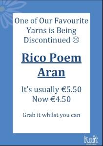 poster poem
