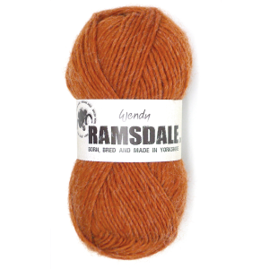 Ramsdale ball