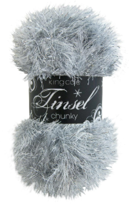 tinsel ball