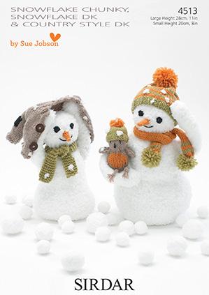snowman sirdar