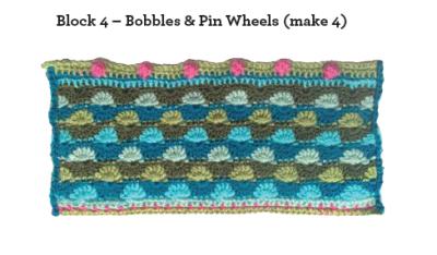 crochet 4 1