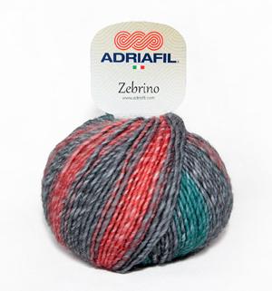 zebrino