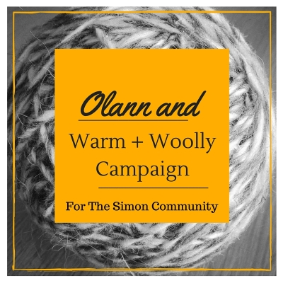 warm and woolly