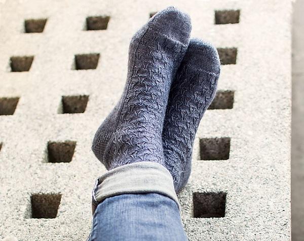 Socks yitc