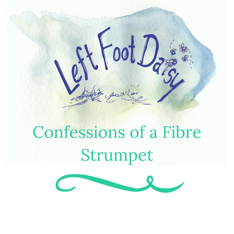 Confessions of a Fibre Strumpet