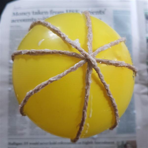 Leftfootdaisy-handmade-woven-birds-nest-building-theframe