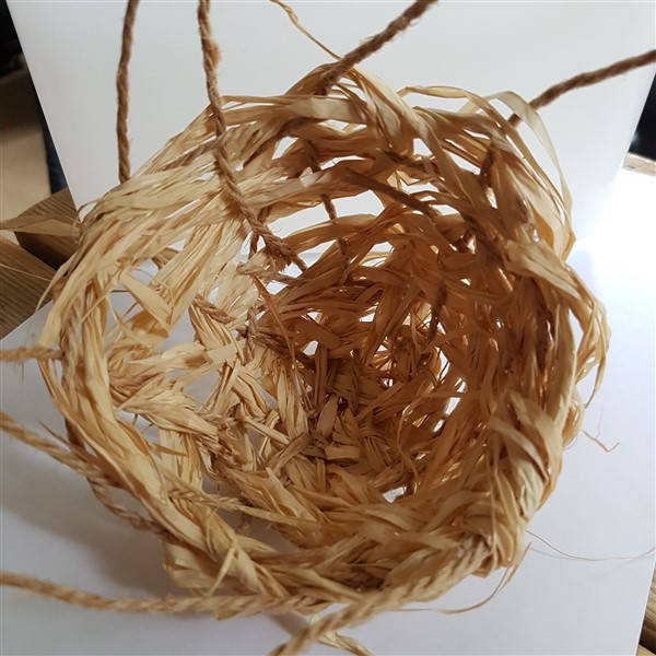 Leftfootdaisy-handmade-woven-birds-nest-building-up-the-nest