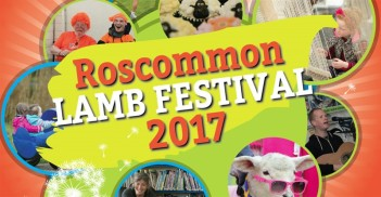 Leftfootdaisy-Roscommon-Lamb-Festival