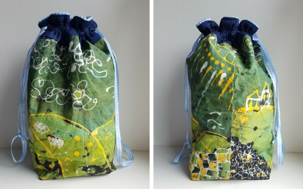 leftfootdaisy-fibre-strumpet-time-to-knit-batik-project-bag