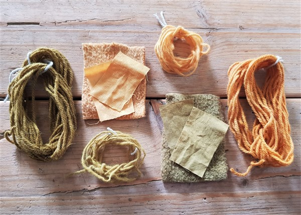 leftfootdaisy-restless-fibre-crafter-onion-dyeing